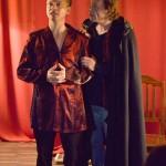 Weimarer Abend - Faust und Mephisto