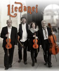 Liedanei - Die Band